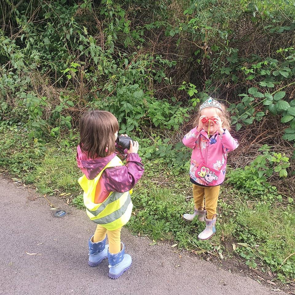 Litter Picking Day 30/8/20