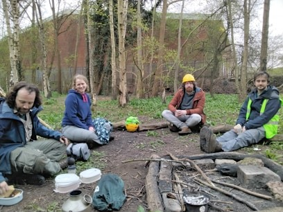 Woodland Work for Forest Futures